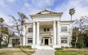 Los Angeles Haunted Mansion for sale