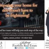 Selling your home doesn't have to be frightening