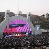 LA Outdoor Summer Concerts & Music in the Park 2014