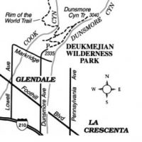 Spotlight on Deukmejian Wilderness Park