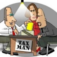 Avoiding the Tax Man. Propositions 60 and 90