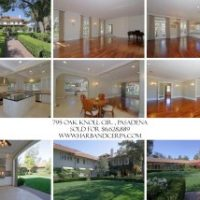 Pasadena June 2014 Luxury Real Estate Sales 1