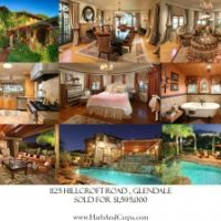 Glendale July 2014 Luxury Real Estate Sales 2