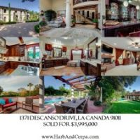 La Canada Luxury Real Estate