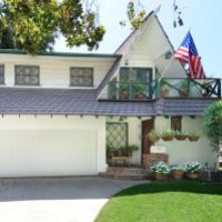 Los Angeles Equestrian Home Near Horse Trails, Just Listed 641 S. Mariposa Street, Burbank 1