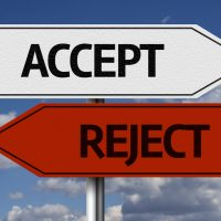 Top Seven Reasons Your Offer Was Rejected