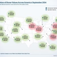 Appraisers Now Believe Your Home Is Worth More Than You Do