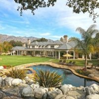 Luxury Real Estate Sales in La Canada 1