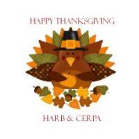 LA Thanksgiving 2014
