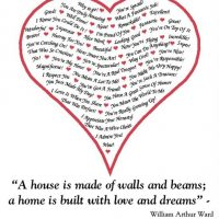 valentines day la crescenta real estate