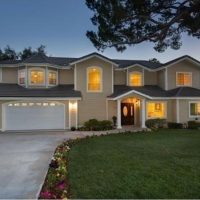 La Crescenta luxury home sales
