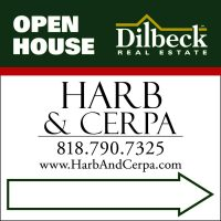SUNDAY OPEN HOUSES 1