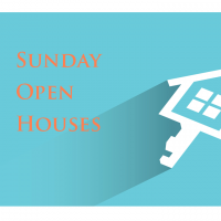 SUNDAY OPEN HOUSES
