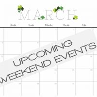 LA Weekend, Los Angeles Weekend Events and fun things to do March 4th – 6th 4