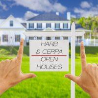 Public Open Houses 1