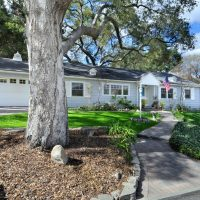 Just Listed: 4295 Mesa Vista Drive, La Canada Flintridge 91011