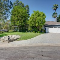 Before & After: My Listing at 5081 Fallhaven Ln, La Canada 1