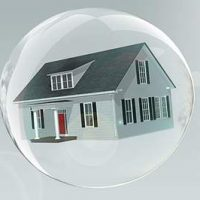 Are we heading for another real estate bubbble?