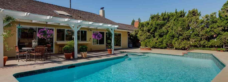 Luxury Villa with pool
