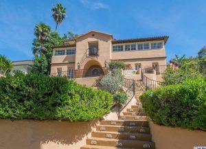 luxury glendale homes for sale listings california