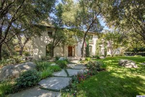 luxury la canada flintridge real estate