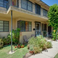 917 East Mendocino, altadena, five units, income property, multi-family real estate