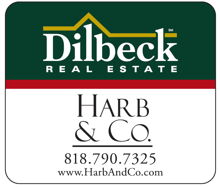 ilbeck for sale La Canada listings homes real estate