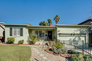 3513 Fairesta Ave. La Crescenta Harb and Co listing