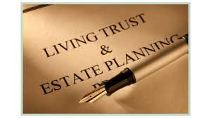 living trusts estate planning will probate la canada real estate