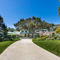 the Most Expensive La Canada Home Sale, October 2018