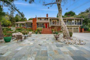 1503 Alta Park, La Canada most expensive home sold