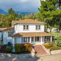 3402 El Moreno St., La Crescenta Most Expensive home sold