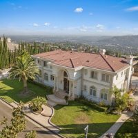 708 Forest Green Dr La Canada: Most Expensive Home Sold July 2019