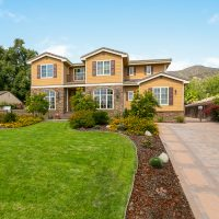 La Canada Pool Home with Guest House