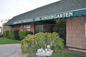 la crescenta preschools