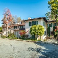 430 S. San Rafael Ave., Pasadena Highest Priced Home Sold In October 2019