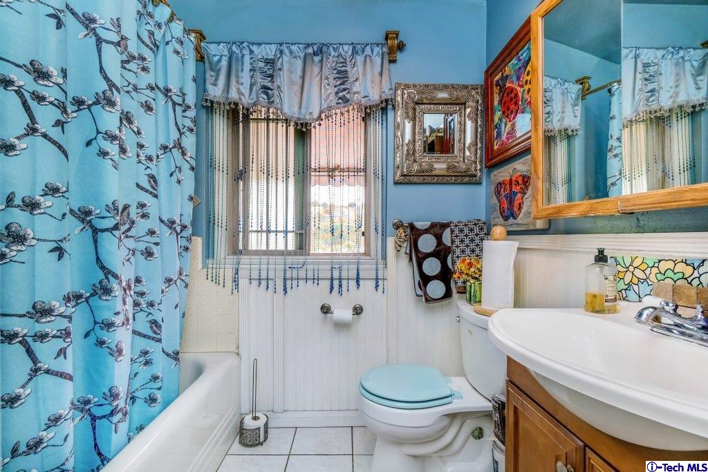 Home Staging with minimal effort