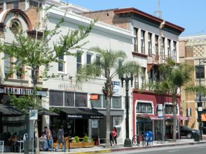 Pasadena is the perfect place to call home