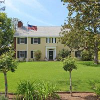 645 Landor Lane Highest Priced Home Sold in Pasadena December 2019