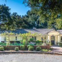 399 Flintridge Oaks Dr La Canada Highest Sold Home February 2020
