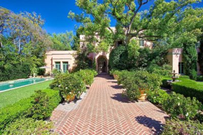 395 Columbia St. Pasadena Most Expensive Home Sold January 2020