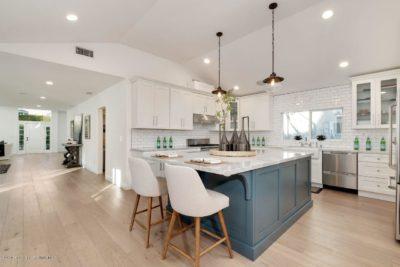2504 Fairmount Ave La Crescenta Most Expensive Home Sold February 2020