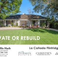 4344 fairlawn drive la canada flintridge ca 91011