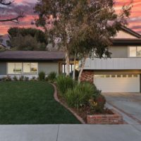 2635 Timberlake Dr La Crescenta Most Expensive Home Sold April 2020