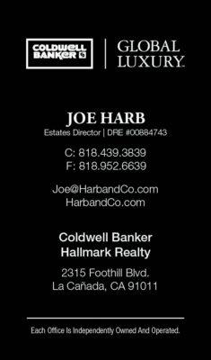 Joe Harb – Biz Lux – Backside – Black2