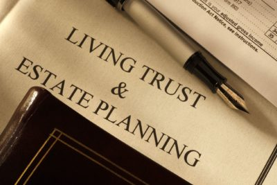 Real Estate Terminology, Probates, Living Trusts and Conservatorships
