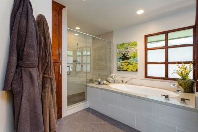Staging Your Bathroom for Sale