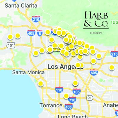 Los Angeles Probate Trust Sales LA Realtors Specializing