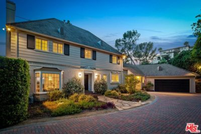601 Seclusion Lane Glendale Most Expensive Home Sold August 2020