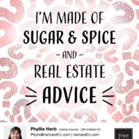 Ask sugar and Spice question marks